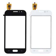 """Touch Screen Glass Digitizer Panel +AdhesiveFor Samsung Galaxy J1 Ace J110 4.3"""""""