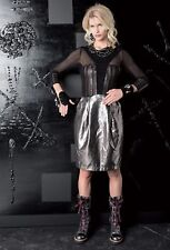 ELISA CAVALETTI Kleid/Dress New Age Gr. S (36), M (38), L (40) *Koll. HW17/18*