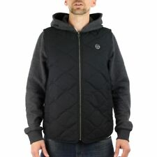Volcom Buster Puffer Jacket - Black