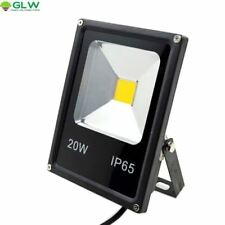 Led Flood Light 10W 20W 30W 50W Outdoor Lamp Security IP65 Waterproof 220V