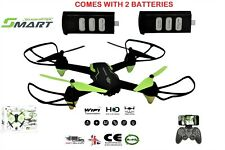 RC Drone 2.4Ghz HD Camera Quadcopter Stunt Action Multicopter Drone Gift UK