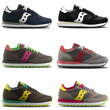 SAUCONY SCARPE SNEAKERS DONNA WOMAN RAGAZZO SPORT SHOES RUNNING JAZZ ORIGINAL