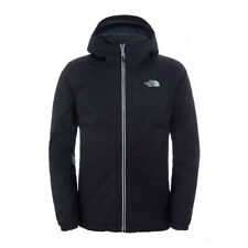 GIACCONE UOMO THE NORTH FACE QUEST INSULATED COLORE NERO - NF00C302JK3