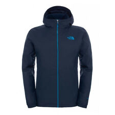GIACCONE UOMO THE NORTH FACE QUEST INSULATED COLORE BLU- T0C302H2G