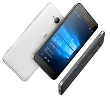 NEW MICROSOFT LUMIA 650 & 550 LTE UNLOCKED 8GB TOUCH SCREEN 4G SMARTPHONE
