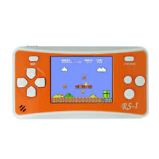 "RS-1 8 Bit 2.5"" Color LCD Built in 152 Games Handheld Game Console Player"