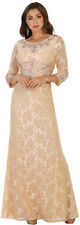 SPECIAL OCCASION PROM FORMAL EVENING GOWNS GALA DESIGNER PLUS SIZE LONG DRESSES