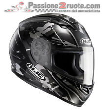 Helmet moto Hjc Cs-15 Cs15 Songtan Mc5sf tamaño XS S M L XL casco integral helm