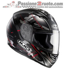 Casco integral motorrad CS-15 Cs15 Songtan Mc1sf negro rojo XS S M L XL