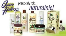 Selection of Queen Helene Hand & Body Products