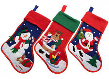 MAKE YOUR OWN PERSONALIZED CHRISTMAS STOCKING WITH LETTER TO SANTA POCKET SPLR