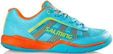 Salming Adder Indoor Scarpe Calzature sportive Pallamano turchese 1236079 6388