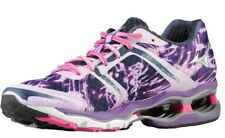 MIZUNO WAVE CREATION 15 WOMEN'S RUNNING TRIANNING SHOES 100% AUTHENTIC
