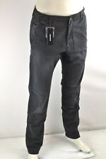 DIESEL CHI PHOENIX 0PALL | Herren Chino Chinos Relaxed Fit Loose Fit Hose 183