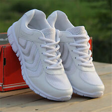 Women Shoes White Shoes 2017 New Arrivals Fashion Breathable Mesh Casual Shoes W