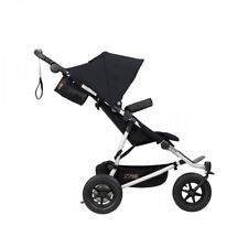 Mountain Buggy Duet V3 zwillings-kinderwagen