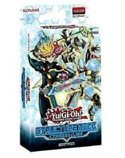 YuGiOh Cyberse Link Structure Deck TCG Game English 43 Cards