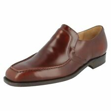 hombre Grenson Zapatos Formales Ripon 7781 FIT G