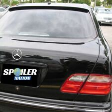 1995-2002 Mercedes Benz E-Class L-Style Style Roof Line Spoiler