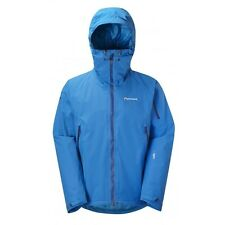 Montane Axion Neo Pro ALPHA Giacca, Giacca sci Uomo, Driftwood