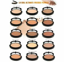 LA Girl Ultimate Pressed Powder ALL COLOURS