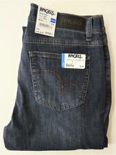 Angels Dolly Art. 360- bequeme Jeans in Stone Used Blue , Stretch, Gr. wählbar