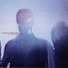The Blood Brothers - This Adultery Is Ripe [CD]