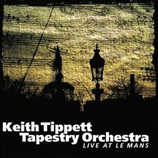 Keith Tippett - Live at Le Mans [CD]