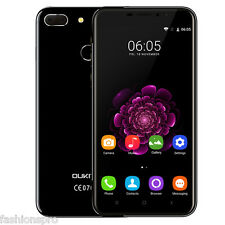 Oukitel U20 PLUS 5.5'' 4G Phablet Android 6.0 QUAD-CORE 2GB/16GB Dual Camera