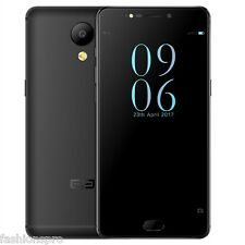 "Elephone P8 5.5"" Android 7.0 6+64G 4G Smartphone débloqué 21.0MP/16.0MP DualWiFi"
