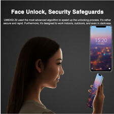 Ulefone T1 4g SMARTPHONE 6G / 64g Android 7.0 5.5'' Helio P25 Octa Core 16mp