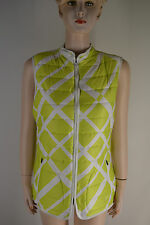 NIKE GOLF W Ultra Filled gilet gilet blanc atomique VERT TAILLE, L, M