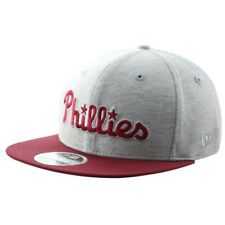 New Era - Philadelphia Phillies the lounge 9Fifty snapback-New Era