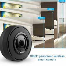 1080P Smart Wireless Panorama Camera 2MP with 180° Panoramic View IQ03 Lot IS