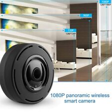 1080P Smart Wireless Panorama Camera 2MP with 180° Panoramic View IQ03 Lot SY