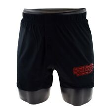 Christmas Boxer Shorts Im not Santa, but you can still sit on my lap (XNBS059)