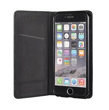 a Libro Flip custodia cellulare Cover Custodia Protettiva per Apple iPhone 5/6/7