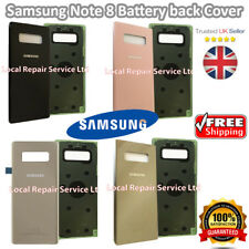 Replacement Rear Glass Battery Back Cover for Samsung Galaxy Note 8 SM-N950F