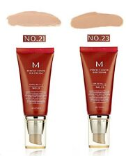 Missha Perfect Cover BB Cream SPF 42 PA (50ML) Anti Wrinkle &Blemishes Healing