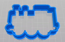 Quality 3D Printed Thomas the Tank Engine Cookie Cutter