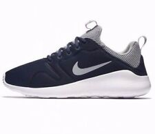 NIKE KAISHI 2.0 TRAINERS - NAVY BLUE / WHITE / GREY - 833411 401 - UK 8, 9, 10