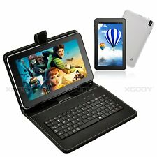 ANDROID TABLET PC 9 ZOLL QUAD CORE DUAL KAMERA BLUETOOTH 16GB WLAN TOUCHSCREEN