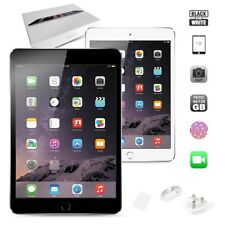 New & Sealed APPLE iPad Mini 3rd Gen Black White Retina PC Tablet (WiFi Only)