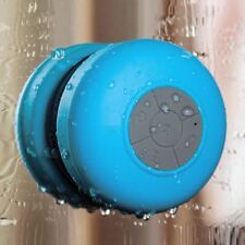 Bluetooth Speaker Waterproof Shower Wireless Mini Portable Speaker