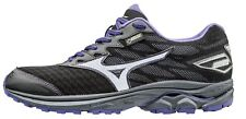 Mizuno Zapatillas Para Andar Damas Neutral Wave Rider 20 GTX NEGRO - j1gd177403