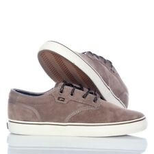 Scarpe Skate Globe Shoes MOTLEY Brown Taupe Antique Uomo Donna Schuhe Chaussures