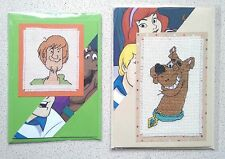 Scooby Doo and Shaggy too