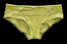 BNWT Victoria's Secret XS Body by Victoria hiphugger panties/pants/knickers new