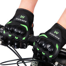 Outdoor Racing Motorbike Motorcycle Cycling Bicycle MTB Riding Full Finger Glove