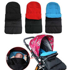 Universal Pushchair Stroller Buggy Baby Cosy Toes Footmuff Fitting Pram Toddler